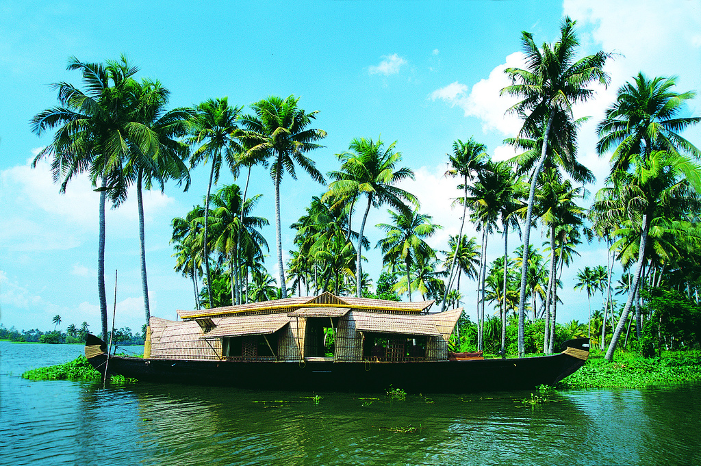Mystery, Charisma and Secrets of Kerala